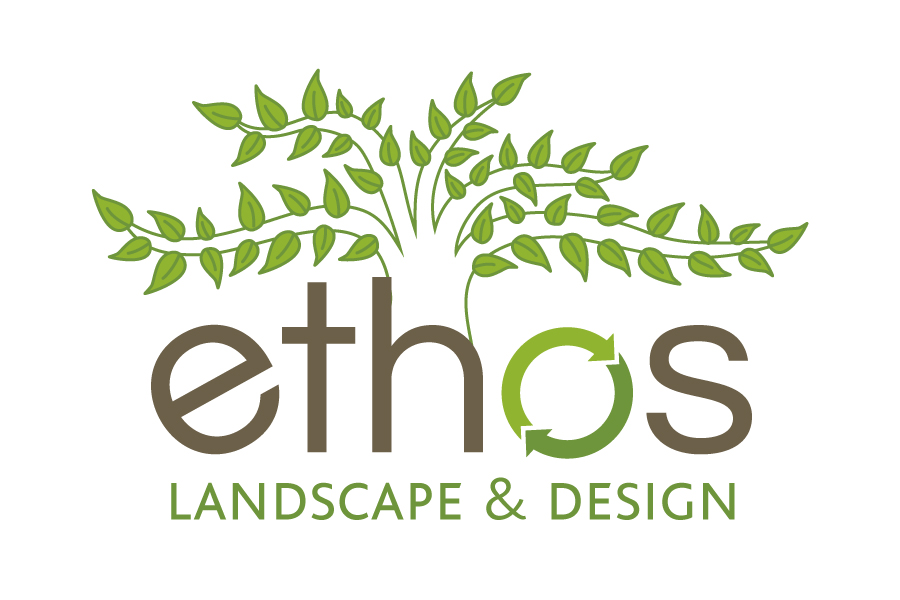 on sustainable landscape graphics