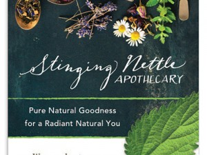 NATURAL PRODUCTS BROCHURE